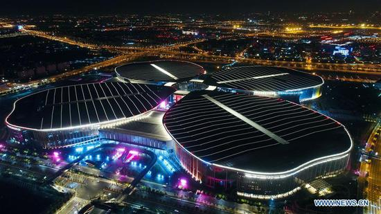 What to expect from China's first import expo