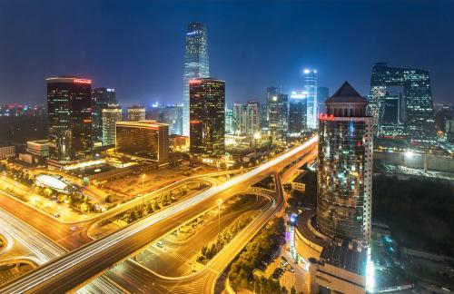 Beijing sets three-year target for quality development