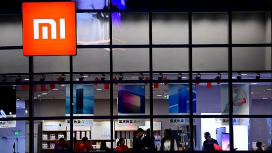 China's Xiaomi surpasses Apple in sales in Israel: report