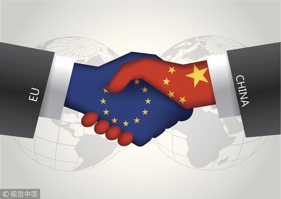 China, EU can be closer cyber partners