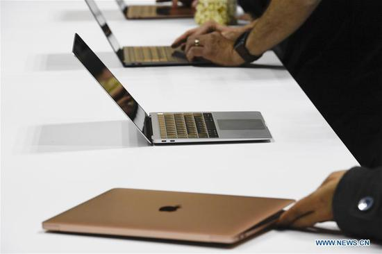 Macs, iPad Pros get updates with higher price tags