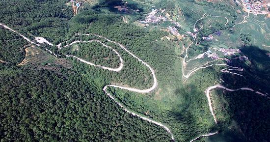 Burma Road sacrifices recalled on 80th anniversary