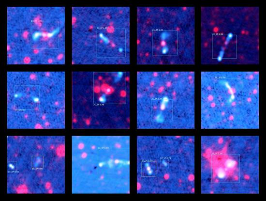 Aussie scientists develop AI program to spot far-off galaxies