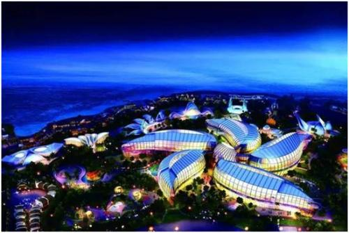 Hainan to hold world tourism, investment conference