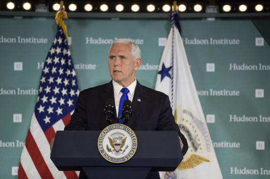 Mike Pence needs a history lesson on the Korean War