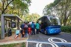 Baidu empowers Beijing park with AI technologies