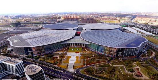 From Canton Fair to Import Expo, China gears up for wider opening-up