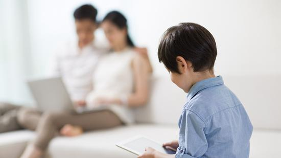 Happy childhood memory with parents may promote health in later life