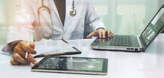 University of Oxford to develop AI healthcare applications