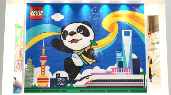 LEGO looks to expand in China with tailored products and services