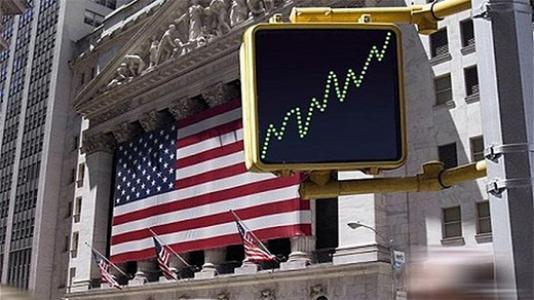 U.S. stocks post weekly gains amid Fed decision, data