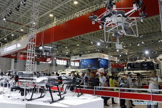 Big deals inked at Airshow China