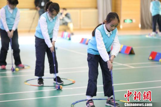 Sports class unsatisfactory in China's secondary schools: survey