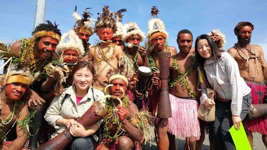 Discovering Papua New Guinea's fourth largest city �� Goroka