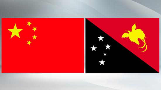 President Xi stresses on relations between China and Pacific island countries