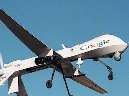 Google's drone delivery project to 'take off' in Australia in 2019