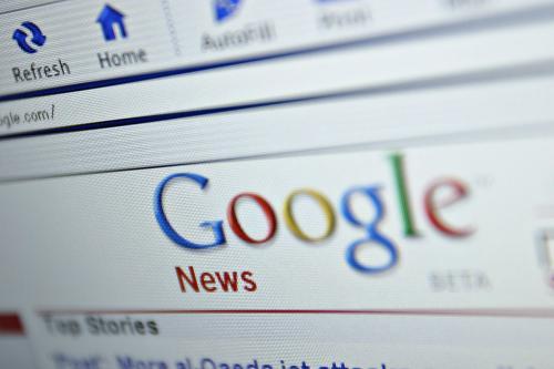 Russian telecom watchdog, Google discuss settlement of possible fine