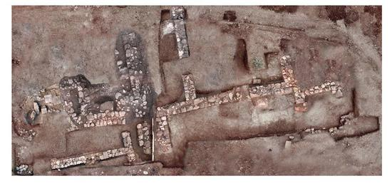 Remains from Hellenistic and Roman times shed light on ancient city