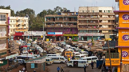Uber mulls setting up minibus service in Nairobi