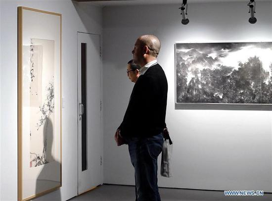 Chinese, U.S. art schools jointly explore role of art in modern age