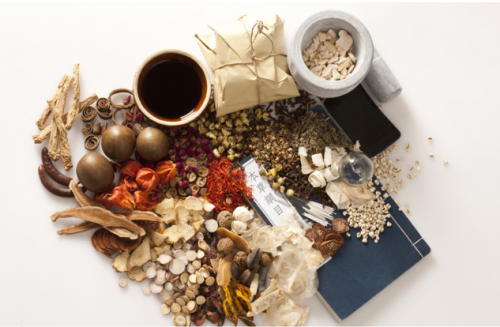 Traditional Chinese medicine promoted as efficient alternative therapy in U.S.