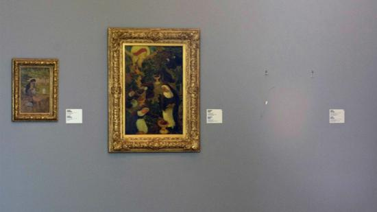 Stolen Picasso painting discovered in Romania six years later