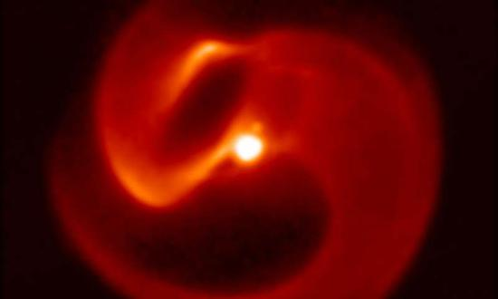 Astronomers find rare star system may produce gamma-ray burst: Aussie research