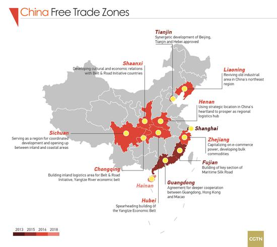 Image result for china bonded areas