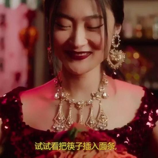 Italian fashion brand D&G ads spark fury in China