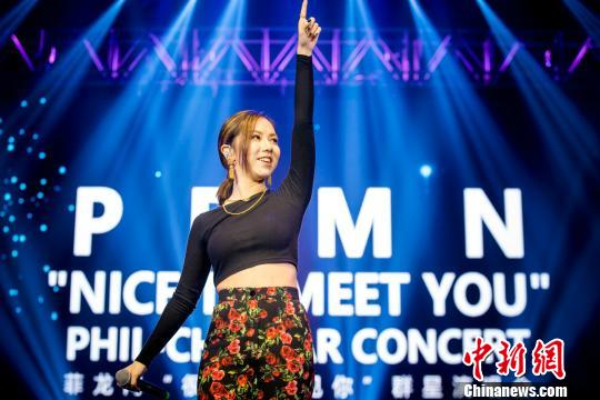 Meet G.E.M.! The only Chinese pop star on BBC 100 Women list
