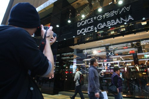 D&G products removed from e-commerce sites amid racism accusations