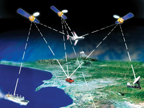 China expands use of BeiDou navigation system in transportation