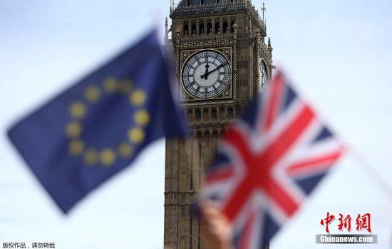 Businesses urge UK, EU to continue FTA efforts