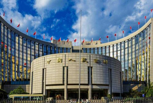 China's central bank skips open market operations for 22 days