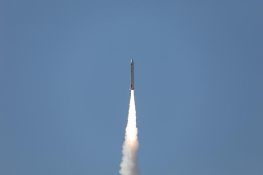 Chinese commercial space startup develops AI satellites