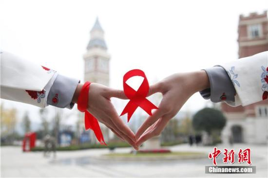 Ending AIDS makes progress, but fails to take it to scale: UNAIDS chief