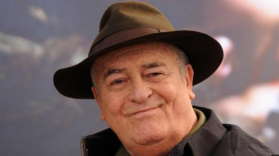 Bernardo Bertolucci, Oscar-winning director of 'The Last Emperor,' dies aged 77