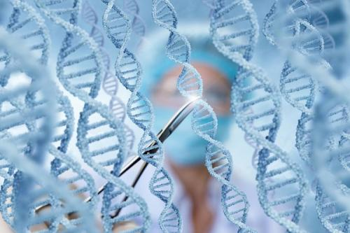 Criticism pours in on gene-editing claim