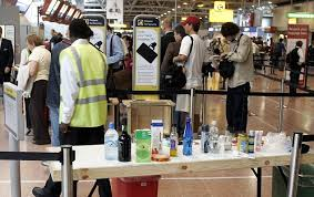 3D luggage scanners on trial at Australian airport