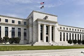 U.S. Fed warns of vulnerabilities facing financial system