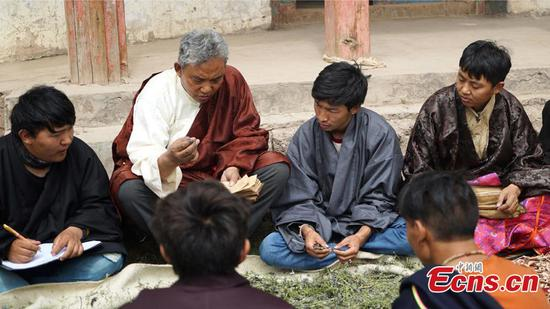 Tibetan medicinal bathing added to UNESCO list