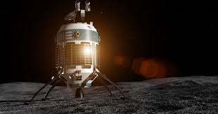 NASA selects commercial companies to make lunar robotic payloads