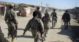 23 civilians killed in S Afghan airstrike