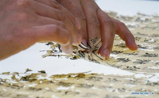 'Doctors' revive ancient cultural heritages