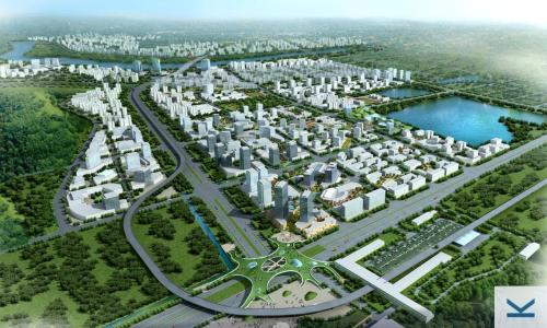China advocates 'embroidery Kungfu' in city planning