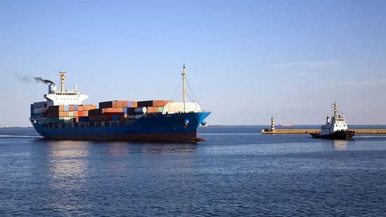 China revises regulation on setting up foreign-owned shipping businesses
