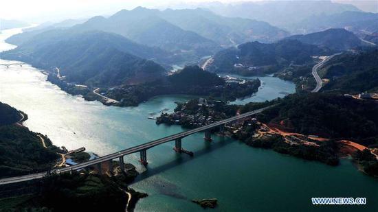 中国的广西是第60周年。建立的