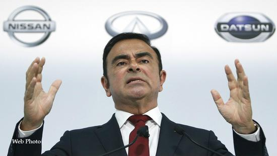 Japanese prosecutors indict Ghosn, Nissan over under reporting pay, Ghosn served fresh arrest warrant