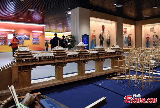 Exhibition marks strides made in Guangxi