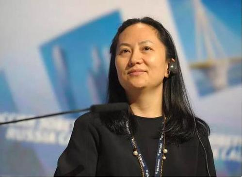 Huawei CFO released on bail in Canada